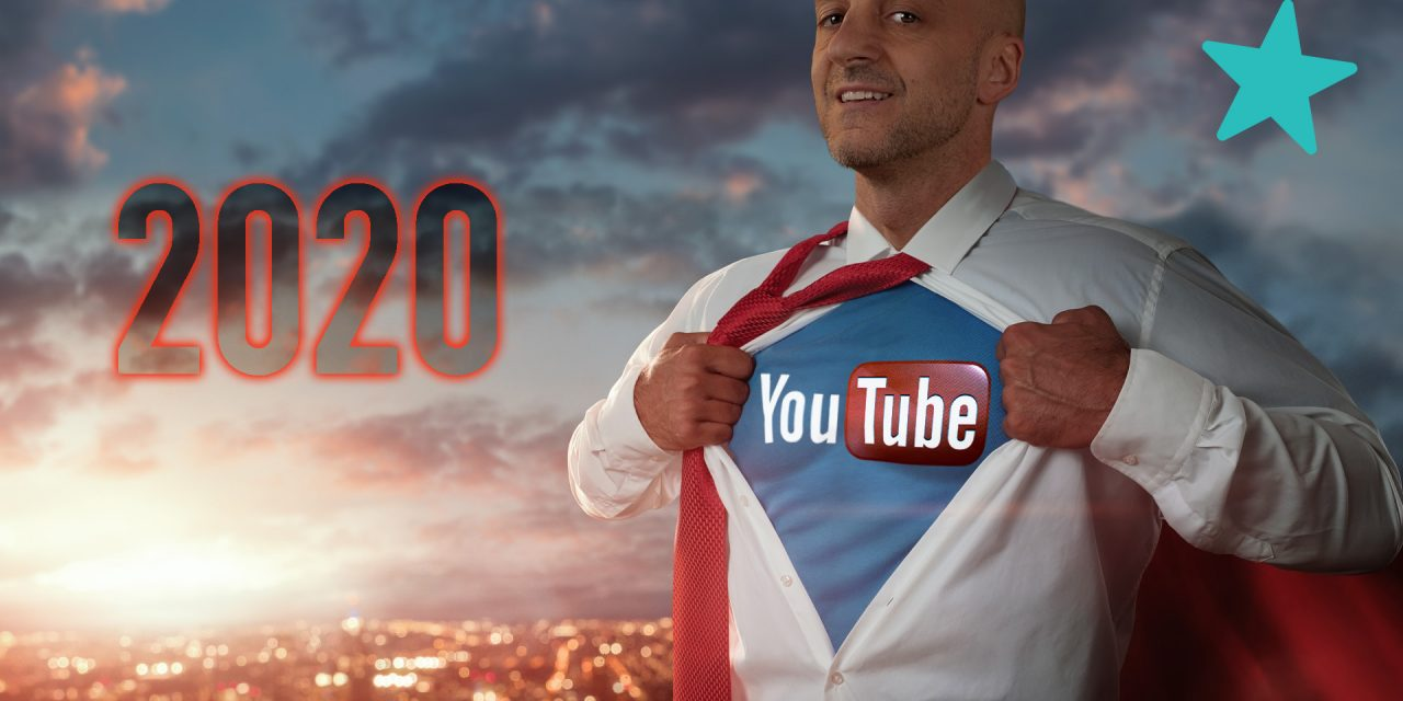 Explode your brand in 2020, with YouTube