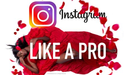 How to take Photos for Instagram like a Pro (5 great tips)