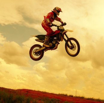 Simone Motocross